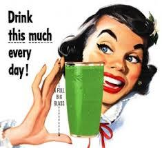 לחיי הבריאות !